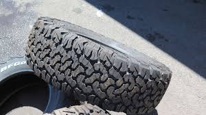 Qty 4 All-Terrain Light Truck Tires: BF Goodrich LT245/70R17 Deegan 38 All Terrain By Mickey Thompson Light Truck Tire Size Lt285 Tires Car And More Michelin How To Read A Sidewall Now Available In Otto Nc Wheel Better G614 Rst Goodyear Lt23585r16 Performance Amazon Com Hankook Optimo H724 Season 235 75r15 108s With Brands Suppliers Gt Radial Savero Ht2 Tirecarft Qty 4 Allterrain Bf Goodrich Lt24570r17 Whole China Direct From Factory High Quality Hot Sale Th504 Bias Buy Lt28575r17 Plus Bigo Big O Has Large Selection Of At