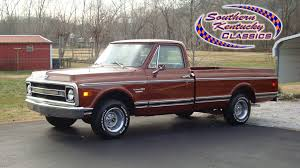 Southern Kentucky Classics - Welcome To Southern Kentucky Classics 1969 Chevy C10 Pickup Truck Hot Rod Network 2018 Wheels Custom 69 88 Chevrolet 100 Years Truck2 Youtube Burnout Cst10 F154 Kissimmee 2016 Bill Newells 1972 C20 Longbed Converted To Shortbed Keiths On Forgeline Rb3c Loud And Long Triple Turbo Duramax Diesel Chevy Runs 86216125mph Another Marina66chevelle Ck Pickup Post2519307 Street Cruisin The Coast 2014