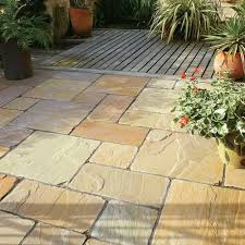 Outdoor Flooring Patio Materials