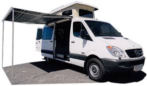 I First Read About The Sprinter Penthouse Van Conversion By Sportsmobile When Reporter Larry Edsall Wrote It In Detroit News May 2008