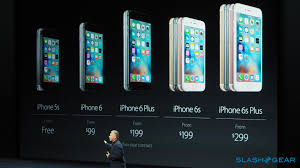 iPhone 6s pricing and release details Rose Gold replacement