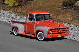 Hot Rods & Hobbies Builds The Ultimate 1956 Ford F-100 Chassis - Hot ... Classy Chassis Rv 5th Wheel Trailer Hauler Bed Introduction Youtube Classic Buick Gmc New Used Dealer Near Cleveland Mentor Oh Chevrolet Camaro 2008 Elegant 1967 2018 Ram Limited Tungsten 1500 2500 3500 Models 2000 F550 Xlt 73lpowerstroke Crewcab Ford F Er Truck Beds For Sale Steel Bodied Cm Lovely Custom Fabricated Dump Bodies Intercon Equipment 1997 Chevy Tahoe Two Door Hoe Truckin Magazine Of The Month Pumper Dodge Trucks For In Texas Lively 5500hd Cab Best Image Kusaboshicom