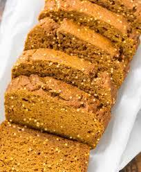 Libbys Pumpkin Bread Recipe by Healthy Pumpkin Bread