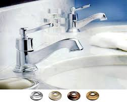Lavatory Faucets Bathroom Sink Sindle Handle