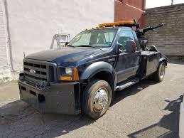 100 Wheel Lift Tow Truck Lot 2007 Ford Proxibid Auctions