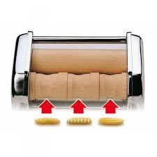 accessoire gnocchi machine à pâtes imperia sp150 maison habiague