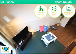 100 Apartments In Yokohama RX Kannai Vacation STAY 4337 Updated 2019 Prices