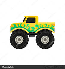 Large Bright Yellow Pickup Truck With Green Decal. Monster Car With ... Big Foot No1 Original Monster Truck Xl5 Tq84vdc Chg C Rolling Power Repulsor Mt Tire Review Stock Photo Safe To Use 26700604 Shutterstock Coinental Sponsors Brig Racing Series Champtruck Wheels Picture And Royalty Free Image Retro 10 Chevy Option Offered On 2018 Silverado Medium Duty Taking Big Tires Of Thrasher Monster Truck Transport After Event Chiefs Shop Project Part 1 Procharger Stainless Works New Result For Black Ford F150 Small Rims Tires 19972016 33 Offroad Custom Display During La Auto Show Editorial
