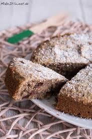 einfacher schoko nusskuchen ohne mehl rezept makeitsweet de