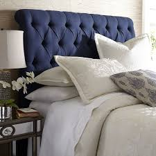 Joss And Main Wingback Headboard by Audrey Headboard Ii From Pier 1 For The Home Pinterest