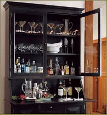 cool liquor cabinet ideas home design ideas