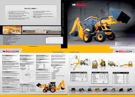 BULL HD 76 - Bull Machine Pvt.ltd - PDF Catalogues   Documentation ...