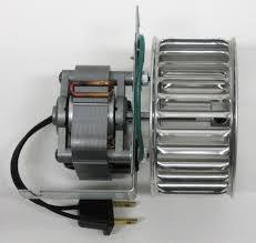 Nutone Bathroom Fan Motor Replacement by 82229000 Genuine Nutone Broan Oem Vent Bath Fan Motor For Model
