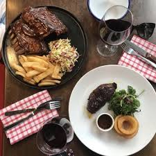 breslin 20 photos 18 reviews steakhouses 2 southbank blvd