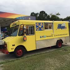 100 Food Trucks Durham The Corner Raleigh Roaming Hunger