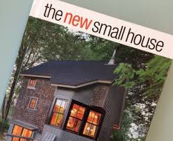 100 Www.homedesigns.com Essential Home Reading The New Small House Houseplans Blog