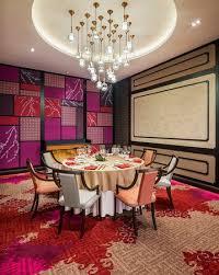 Le Meridien Putrajaya Mei Chinese Restaurant