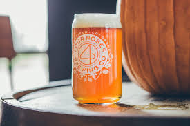 Southern Tier Pumking Fest by Pumpkin Beers A Spirited Defense Westword