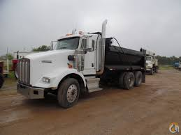 100 Kenworth Dump Truck For Sale 2009 T800 S Trailers