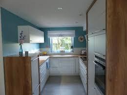 kleine reihenhausküche unser t raum ist erfüllt