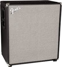 2x10 Bass Cabinet Plans fender rumble 410 4x10