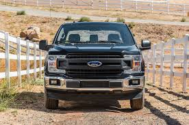 Ford F-150 Is The 2018 Motor Trend Truck Of The Year - Motor Trend ... 1976 Ford Truck Brochure Fanatics 1971 F100 4x4 Highboy Shortbox 4spd Trucks Pinterest 76 F250 Hb Ranger Sweet Classic 70s Trucks F150 Classics For Sale On Autotrader Is The 2018 Motor Trend Of Year Wagn Tales Truck Se Flickr No Respect Feature Truckin Magazine This Is Close To Perfection Fordtruckscom