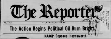 Newspaper Digitization Brings Akron Black History Online