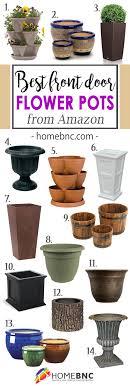 Best Flower Pots From Amazon