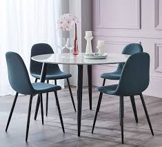 Monaco 4 Seater Dining Table