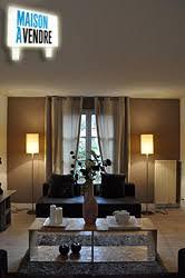 decoration maison a vendre abat jour deco vu dans maison à vendre sur m6