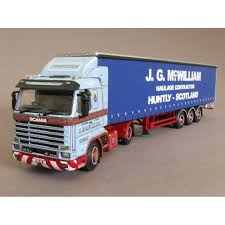 J G McWilliam- 1:50 Scale Scania 143 (4x2) Tractor Unit And 3 Axle ... Model Trucks Diecast Tufftrucks Australia Diecast Trucks Hgv Heatons Truck Trailer Parts Model World Tekno Eddie Stobart Ltd Youtube And Trailers Shipping Containers Buses 187 Ho Scale Junk Mail Jumbo Holland Bouwers Dennis Kliffen Betty Dekker Ron Meijs Kenworth T909 Prime Mover Drake 2x8 Dolly 4x8 Swing Black Vehicles For Railways Specialist Tractor Trailersdhs Colctables Inc From To A Finished