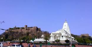 Jaipur Monuments Tourist Places Details