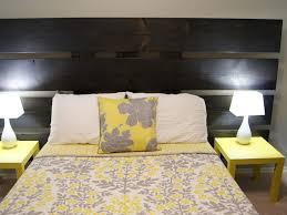 Bedroom Decor Yellow 15 Visually Pleasant Grey Designs With