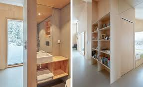 100 Ulnes Wooden Wonder Mork Architects Redesigns The Cabin