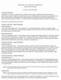 Paralegal Curriculum Vitae Sample Lovely Resume Legal Secretary Assistant