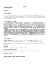 Resume Personal Information Technical Interests Areas Of ... Easy Resume Examples Fresh Unique Areas Expertise How To Write A College Student Resume With Examples 10 Chemistry Skills Proposal Sample Professional Senior Marketing Executive Templates Why Recruiters Hate The Functional Format Jobscan Blog Best Finance Manager Example Livecareer Describe In Your Cv Warehouse Operative Myperfectcv Infographic Template Venngage 7 Ways Improve Your Physical Therapist Skills Section 2019 Guide On For 50 Auto Mechanic Mplate Example Job Description
