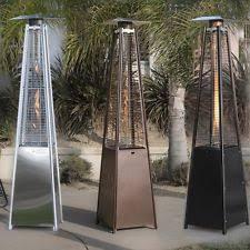 Pyramid Patio Heater Cover by Propane Patio Heater Ebay
