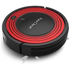 Floor Cleaning Robot Project Report by Amazon Com Intelligent Smart Evertop Robotic Vacuum
