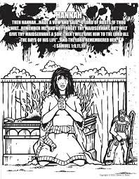 Coloring Pages Rahab Page Breadedcat Free Printable And