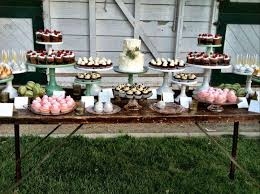 Wedding Cupcake Table With Cake Donna Hamilton