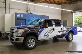 100 Wrapped Trucks Commercial Wraps To Promote Your Business KI Studios