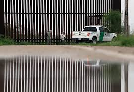 Americans Who Live Near Border Say Trump's Wall Is Unwelcome | Samoa ... Rollover Crash In Harlingen Under Invesgation Border Truck Sales Enero 2016 Youtube Myth And Reason On The Mexican Travel Smithsonian Used Semi Trucks In Mcallen Tx Ltt Migrant Gastrak Your Stop For Gas Convience Why Illegal Border Crossings Have Increased Despite Trump Policies Int
