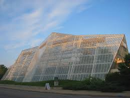 File Cleveland Botanical Garden east facade Wikimedia mons