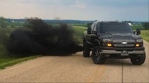 100 Midwest Diesel Trucks Theres Nothing Wrong With Rolling Coal VICE