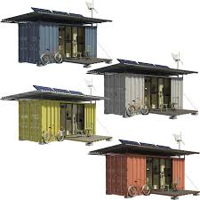 100 Shipping Container Guest House Cabin Plans Julia