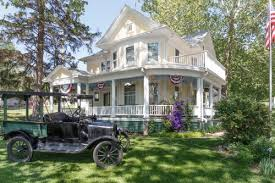 ts Bed and Breakfast a Bennington Bed and Breakfast inspected