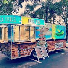 100 Taco Trucks Near Me F Fin Truck Miami Food Roaming Hunger