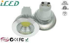 high lumens led light bulbs gu10 led dimmable bulbs 6w warm white