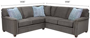 Broyhill Zachary Sofa And Loveseat by Warren Sectional Frontroom Furnishings