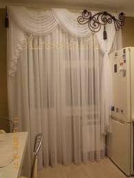 Kitchen Curtains Searsca by How To Make Scarf Swags For Your Windows For Dummies Drapes